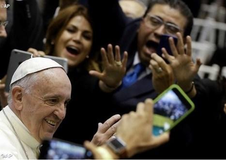 Tvít pápeža Františka: V dnešnom svete práce treba vychovávať k čestnosti   Správy Výveska   Scoop.it