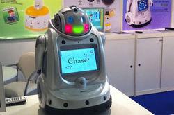 La difficile coopération de l'homme et du robot | LaasPresse n°31 - Mars 2012 | Scoop.it
