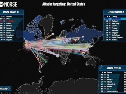 The US defense industry is reeling after the latest massive cyber attack   CyberD   Scoop.it