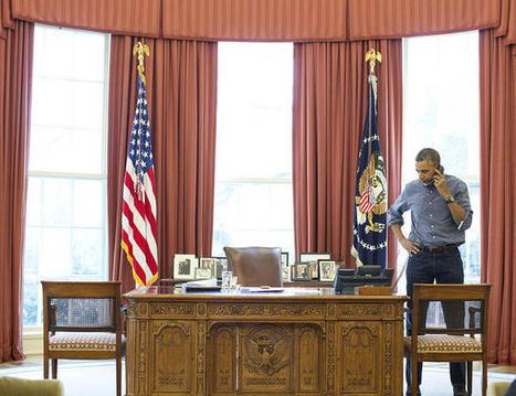 La receta Obama: Consejos para dominar las mejores técnicas de persuasión (#comunicación) | Comunicación inteligente | Scoop.it