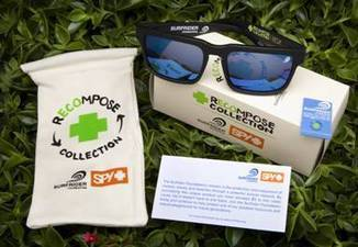 Spy Launches New Eco Collection Of Sunglasses | TransWorld ... | jessika4ever | Scoop.it