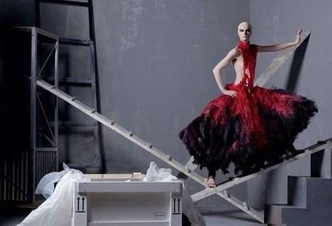 Un nouveau parfum Alexander McQueen :.   Luxury and Marketing   Scoop.it