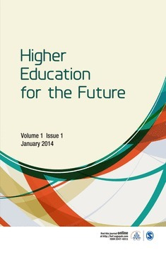 Higher Education for the Future-Call for Papers | Higher Education Digest | Scoop.it