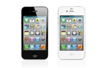 LEAKED: iPhone 4S Pics Appear on Apple's Website | Social Media Frenzy | Scoop.it