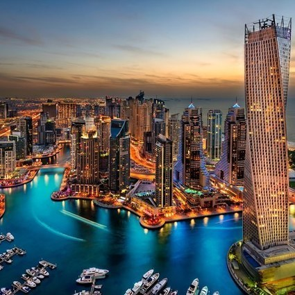 triphobo - Why do Tourists Love Dubai so much? on Exposure | My Travel Wall | Scoop.it