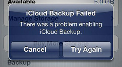 Customers Run Into Trouble in the iCloud | Technobabble | Scoop.it