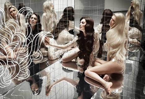 HHH Mobile Hair Extensions Newcastle Northumberland North East | Hot Headed Hair Mobile Hair Extensions | Scoop.it