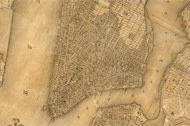 200th Birthday for the Map That Made New York | New York City Chronicles | Scoop.it