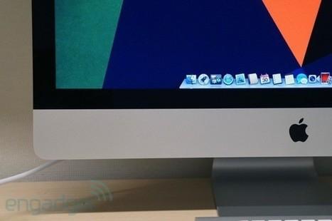 Apple iMac review (2013) - Engadget   It   Scoop.it