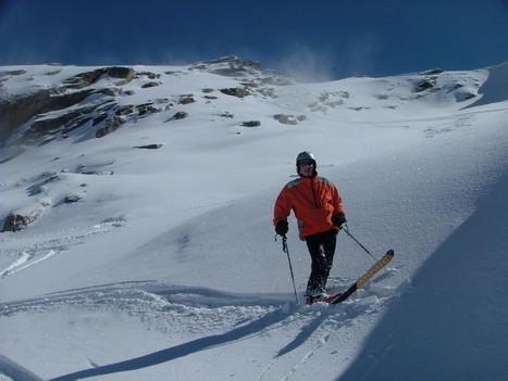 9 Best Destinations To Enjoy Skiing In India   365hops   365 Hops-Adventure Tours   Scoop.it