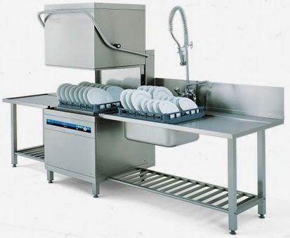Lease To Own Dish Washer: Choose The Best Commercial Dishwashers For Your Restaurant   Lease To Own Dish Washer   Scoop.it