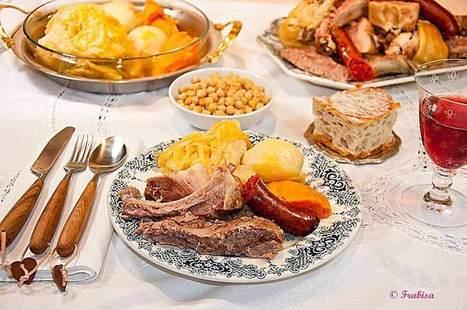 Cocido Gallego | La Cocina De Frabisa | Recetas | Scoop.it