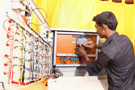 Why it is important to choose our PLC SCADA Training Institute in Chennai? | Importance of PLC Training | Scoop.it