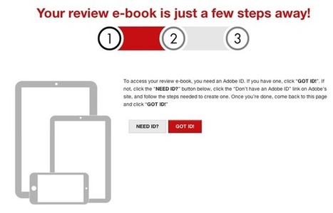 HarperCollins Launches eInsider Program for Free eBooks - Good E-Reader (blog) | eBooks in Libraries | Scoop.it