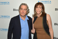 Robert De Niro and Jane Rosenthal On The Digital Future of Film Festivals - TIME | USF Film and Video | Scoop.it