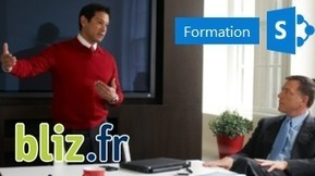 La formation SharePoint 2013 pour les contributeurs est disponible | BlizFr | Scoop.it