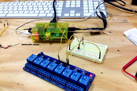 Getting started with the Raspberry Pi   Arduino&Raspberry Pi Projects   Scoop.it