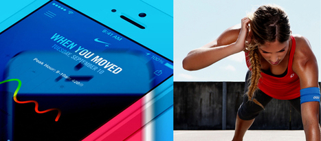 The rise of the smartphone health app get fit with your iPhone | | Technology News | Scoop.it