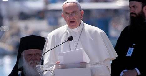 The Pope Just Called Most American Employers (And Donald Trump) 'Bloodsuckers' - AddictingInfo.org   Backstabber Watch   Scoop.it