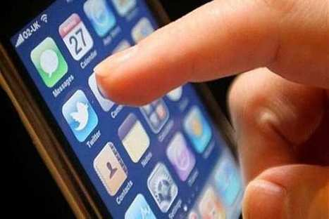 Program Keeps Tweeting After Users Have Died - PSFK | Infinite Computing | Scoop.it