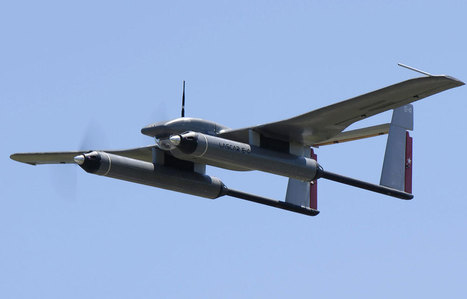 Les drones civils à l'offensive - leJDD.fr | FlightControl | Scoop.it