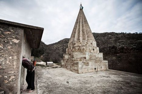 For Yazidis, Exile From Spiritual Homeland in Iraq Dilutes Ancient Culture | Human Geography | Scoop.it
