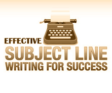 Tips For Writing Effective Subject Lines - Alpha Sandesh | Email marketing company | Scoop.it