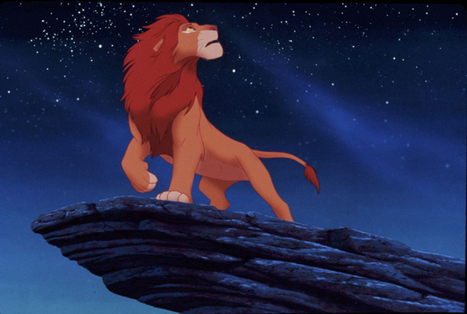 The Lion King - 3D - Reviews by I Rate Films | Film reviews | Scoop.it