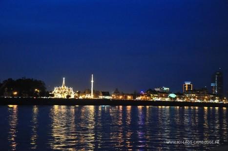 Que faire le soir à Phnom Penh au Cambodge ? | Voyages | Scoop.it