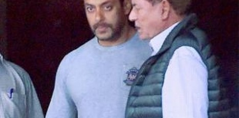 Will Salman Khan evade jail and get bail? - Celebrity and Models | Think Create and Do | Scoop.it