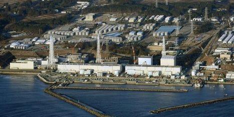 Fukushima : hausse phénoménale du taux de césium radioactif | Japan Tsunami | Scoop.it