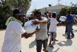 Water scarce for thousands in Mexico's Los Cabos as new storm looms   Cabo San Lucas   Scoop.it