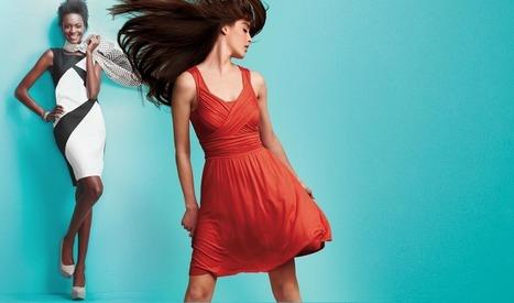 The Dress Shop | I don't do fashion, I am fashion | Scoop.it