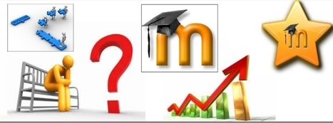 Moodle development is very popular because it provides a multitude of benefits | Moodle Learning Management System | Scoop.it