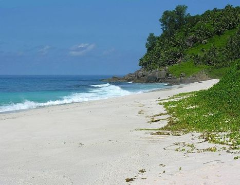 Where to go during your holidays in the Seychelles | Need a place for a weekend ? Here it is ! | Scoop.it