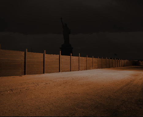 Immigration Policy: A Peak Behind The Government Curtain | Immigration Reform Polit