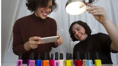 Instagram a boon for Australian beauty businesses Trophy Wife and Kester Black | Artdictive Habits : Sustainable Lifestyle | Scoop.it