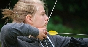 Hollywood helping make archery one of NH's hottest sports   New Hampshire NEWHAMPSHIRE03   Brave - Changing Faces of Disney Princesses   Scoop.it