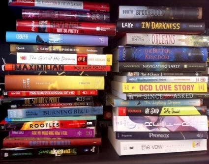 SLJ Resources for Diversity in Kid and YA Lit | School Library Journal | YA Lit | Scoop.it
