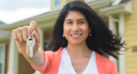 Hispanics & Housing: Demand Over The Next Decade | bay area Real Estate | Scoop.it