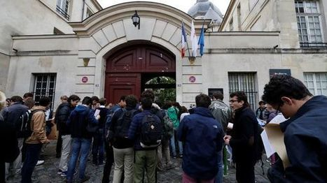 Inégalités scolaires : l'éternel défi de l'école française | Éducation, TICE, culture libre | Scoop.it