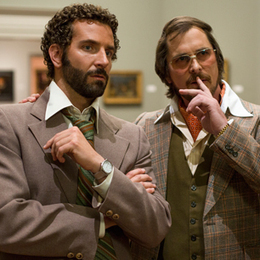 'American Hustle' Movie Review | Movie Reviews | Rolling Stone | David O. Russell | Scoop.it