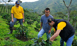 Nespresso launches major new sustainability initiatives in Africa and Latin America | CRM et Social Responsibility | Scoop.it