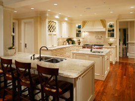 Dreaming of a new kitchen? - FOX19 | Baltimore Plumbing Tips | Scoop.it