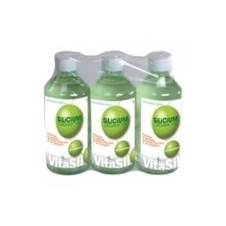 VitaSil - Silicium Organique Buvable - lot de 3 flacons de 500 Ml | Pharma5avenue.com, nouveau site de parapharmacie basé sur la phytothérapie ! | Scoop.it
