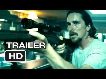 Great Cast - Out Of The Furnace   anthonyemckee   Scoop.it