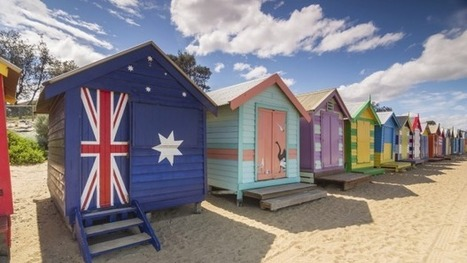 What foreign visitors really think about Australia | Australia Travel Ideas | Scoop.it