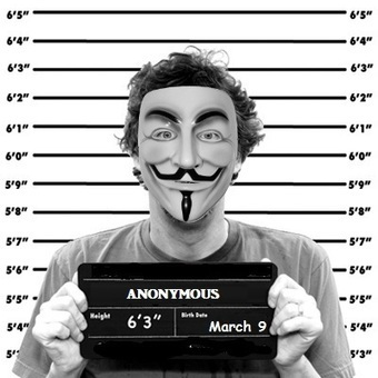 Anonymous Hacker 'ItsKahuna' Pleads Guilty to Hacking into Salt Lake City Police Website | Anonymous Canada International news | Scoop.it
