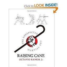 Amazon.com: Raising Cane - The Unexpected Martial Art (9781905605101): Octavio Ramos: Books | Education and what else? analyze it! | Scoop.it