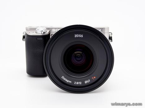 Carl Zeiss Photokina 2014 contest | mitakon 50mm f0.95 | Scoop.it